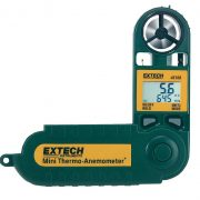 EXTECH 45158 - Mini Thermo-Anemometer with Humidity
