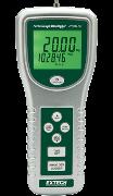 EXTECH 475044-SD - High Capacity Force Gauge/Datalogger