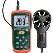 EXTECH AN100 - CFM/CMM Mini Thermo-Anemometer