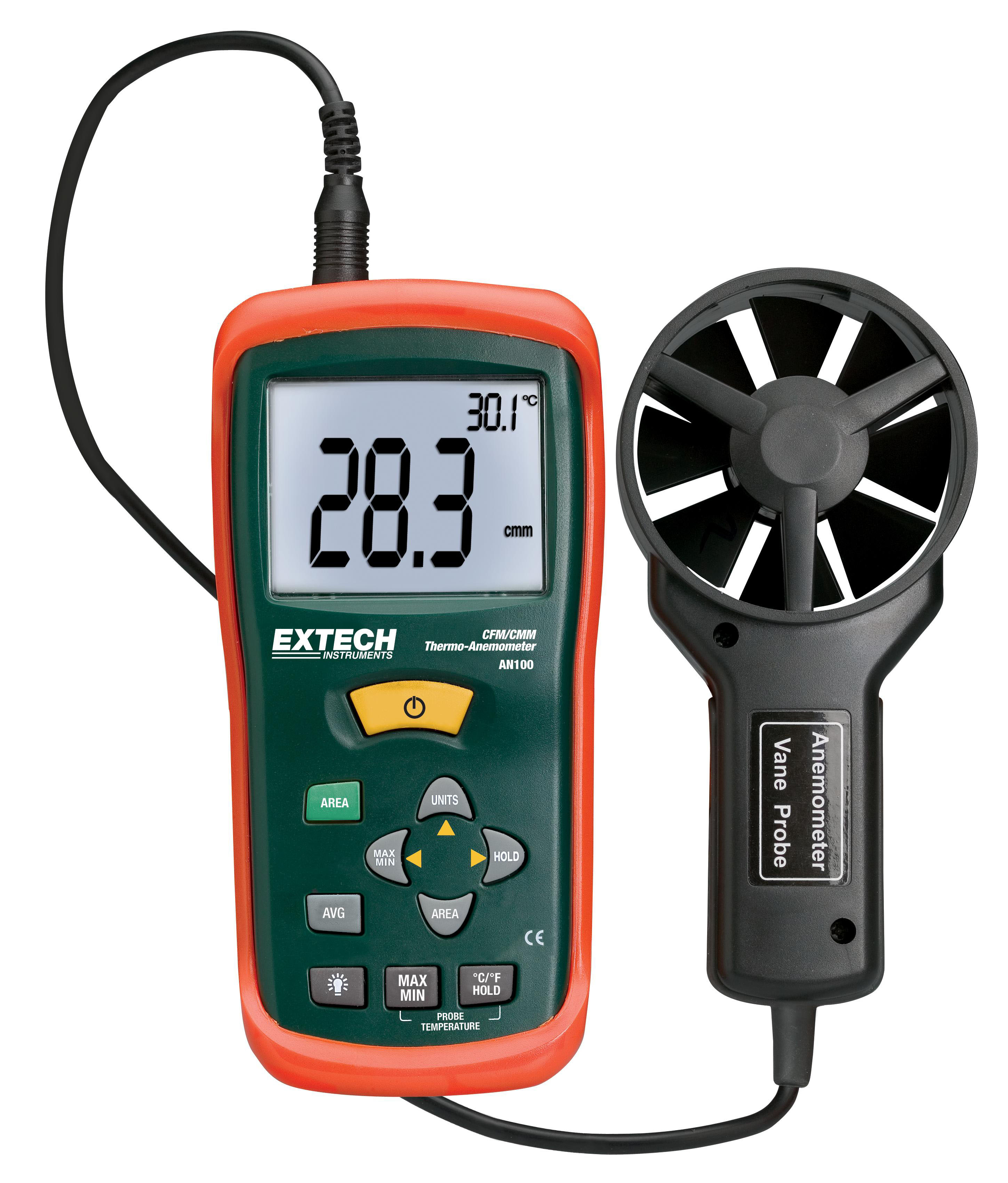 HVAC Testing Equipment