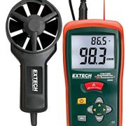 EXTECH AN200 - CFM/CMM Thermo-AnemoMeter