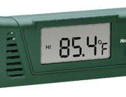 EXTECH AN25 - Heat Index Anemometer