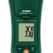 EXTECH CL500 - Free and Total Chlorine Meter
