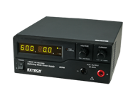 EXTECH DCP60-220 - 600W Switching Power Supply (220V)