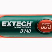 EXTECH DV40 - AC Voltage Detector + IR Thermometer