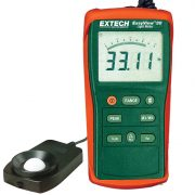 EXTECH EA30 - EasyView™ Wide Range Light Meter