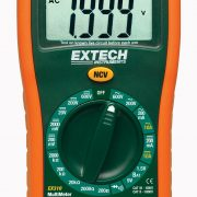 EXTECH EX310 - 9 Function Mini MultiMeter + Non-Contact Voltage Detector