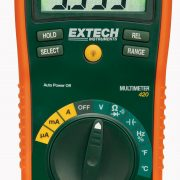 EXTECH EX420 - 11 Function Professional MultiMeter
