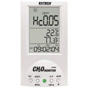 EXTECH FM300 - Desktop Formaldehyde (CH2O or HCHO) Monitor