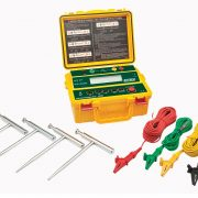 EXTECH GRT300 - 4-Wire Earth Ground Resistance Tester Kit