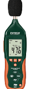 EXTECH HD600 - Datalogging Sound Level Meter 30 to 130dB