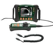 RIDGID HDV640W - HD VideoScope Kit w/Wireless Handset/Articu-Probe