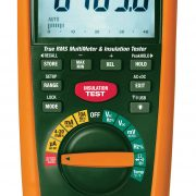 EXTECH MG300 - Cat-IV Insulation Tester