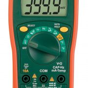 EXTECH MN36 - Digital Mini MultiMeter