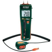 EXTECH MO265 - Combination Pin/Pinless Moisture Meter