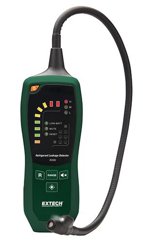 EXTECH RD300 - Refrigerant Leak Detector