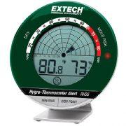 EXTECH RH35 - Desktop Hygro-Thermometer Alert