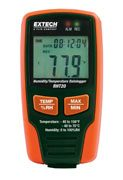 Temperature and Humidity Dataloggers