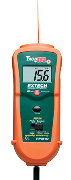 GAZELLE RPM10 - Photo/Contact Tachometer with built-in InfraRed Thermometer