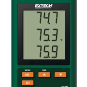 EXTECH SD200 - 3-Channel Temperature Datalogger