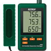 EXTECH SD800 - CO2, Humidity and Temperature Datalogger
