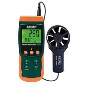 EXTECH SDL310 - Thermo-Anemometer/Datalogger