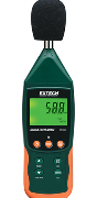 EXTECH SDL600 - Sound Level Meter/Datalogger