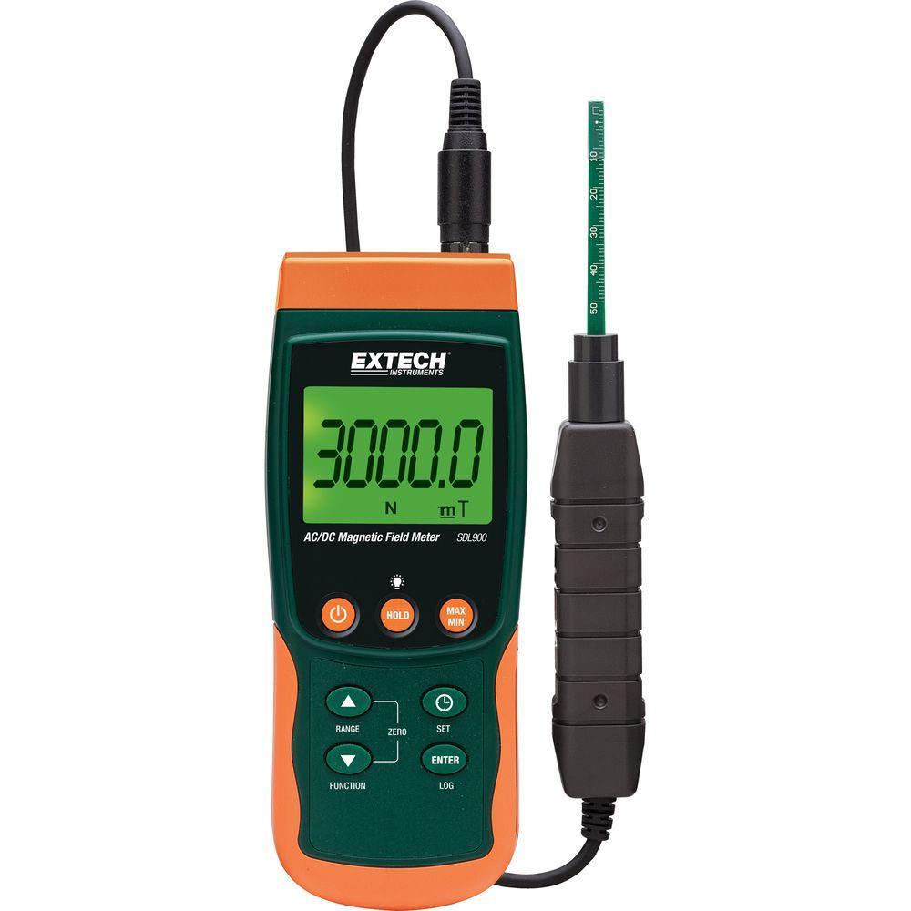 EXTECH SDL900 - AC/DC Magnetic Meter/Datalogger