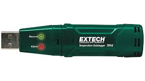 EXTECH TH-10 - Temperature USB Datalogger