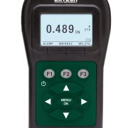 EXTECH TKG100 - Digital Ultrasonic Thickness Gauge