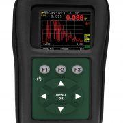 EXTECH TKG250 - Digital Ultrasonic Thickness Gauge / Datalogger