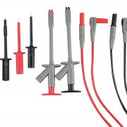 EXTECH TL810 - Electrical Test Lead Kit