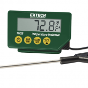 FLUKE TM25 - Compact Temperature Indicator IP65