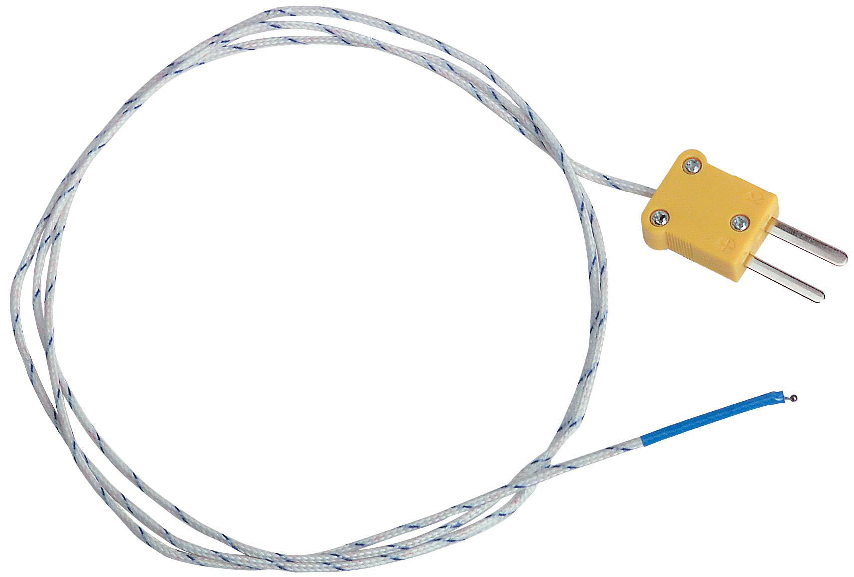 EXTECH TP870 - Bead Wire Type K Temperature Probe (-40 to 250°C)