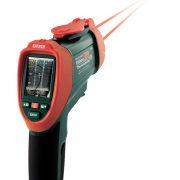EXTECH VIR50 - Dual Laser IR Video Thermometer