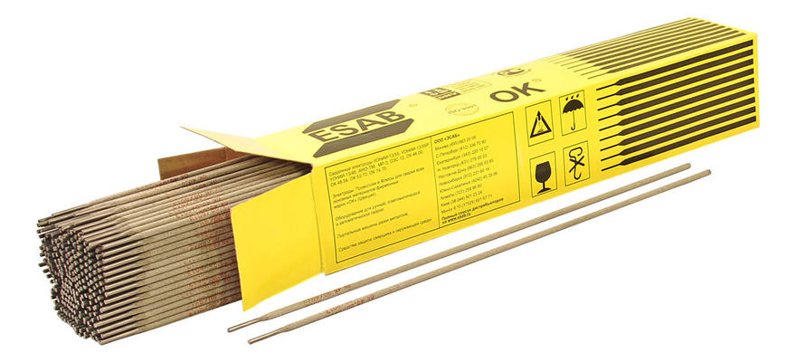 Esab_7018 4MM_Welding Rod 6013 3.2MM