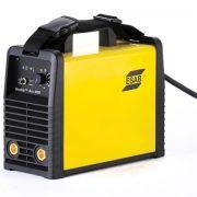 "ESAB BUDDY ARC 200 - TIG Welding Machine ""Live Tig"" – 50/60 Hz"