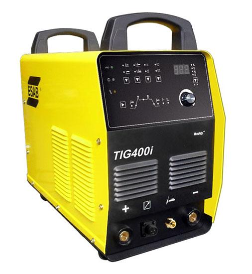 Esab_BUDDY-ARC-400_MMA-TIG-Welding-Machine