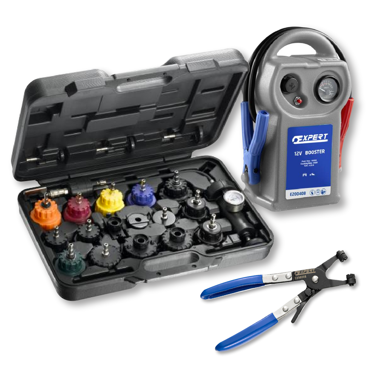 Engine Maintenance Tools