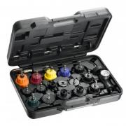EXPERT E200511 - Radiator pressure tester kit