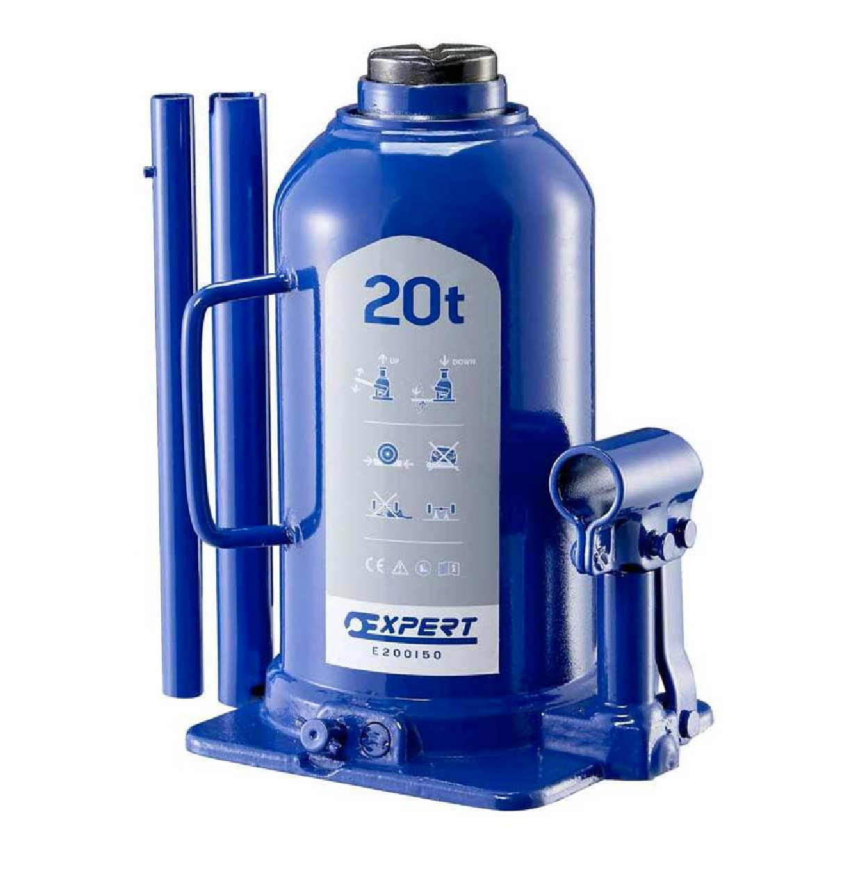EXPERT E200151 - 30 Ton Bottle Jack