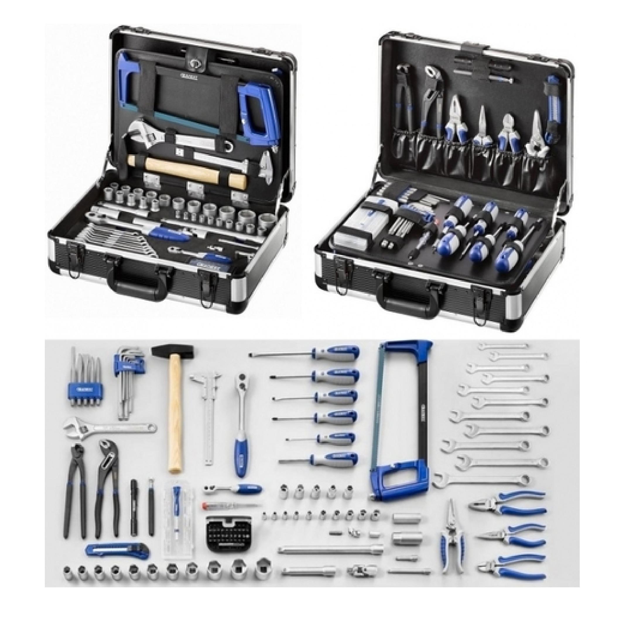 - Primo Maintenance Tools Set – 145 Piece