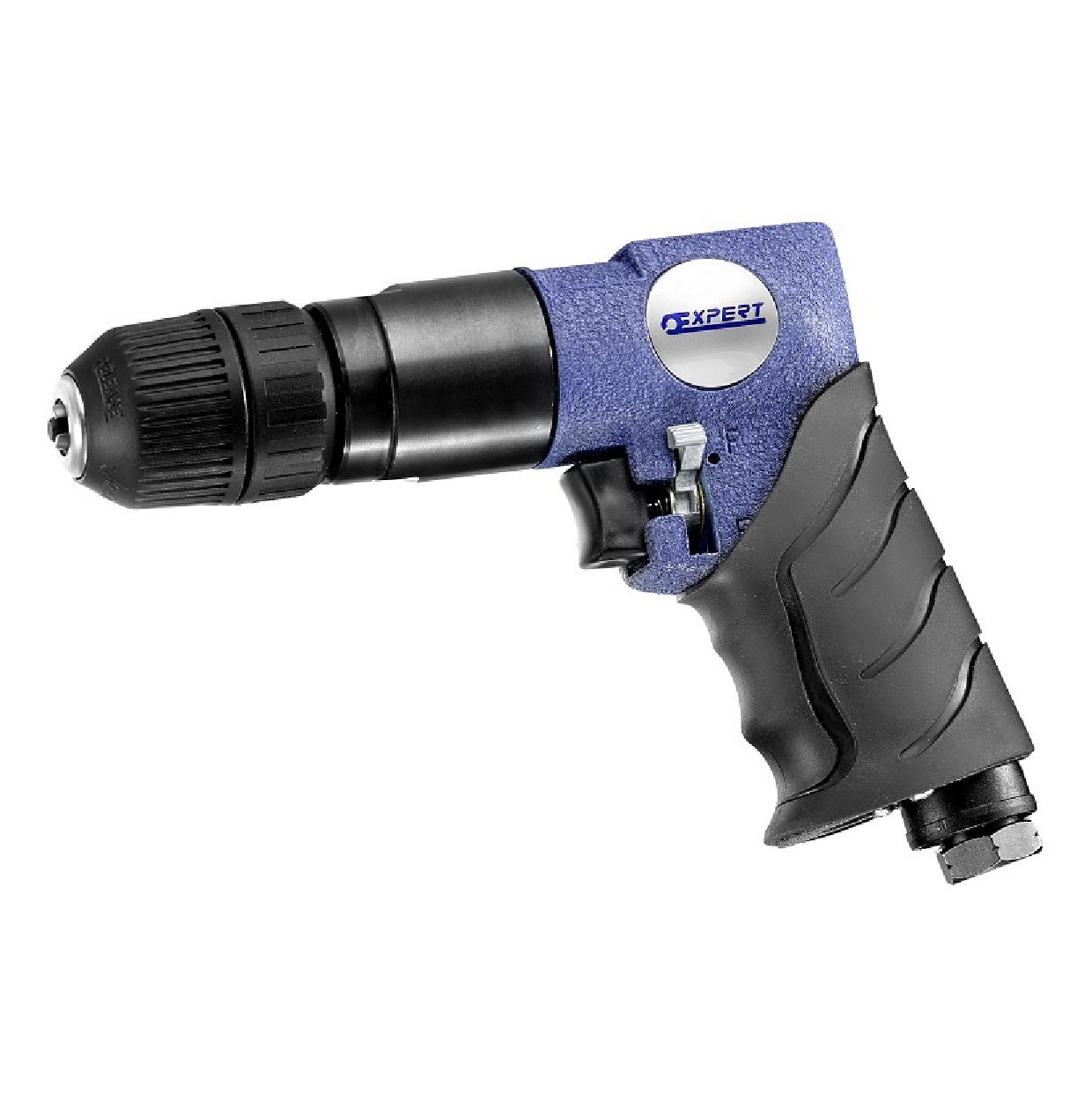EXPERT E230402 - 3/8″ / 10mm Reversible Drill
