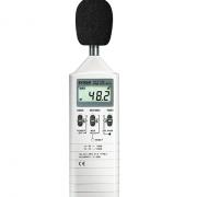 EXTECH 407736 - Dual Range Sound Level Meter