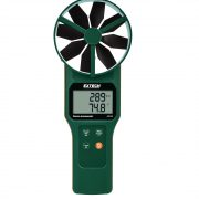 EXTECH AN300 - Large Vane CFM/CMM Thermo-Anemometer