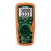 EXTECH EX503 - 10 Function Heavy Duty Industrial MultiMeter