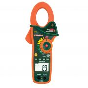EXTECH EX830 - 1000A True RMS AC/DC Clamp Meter with IR Thermometer