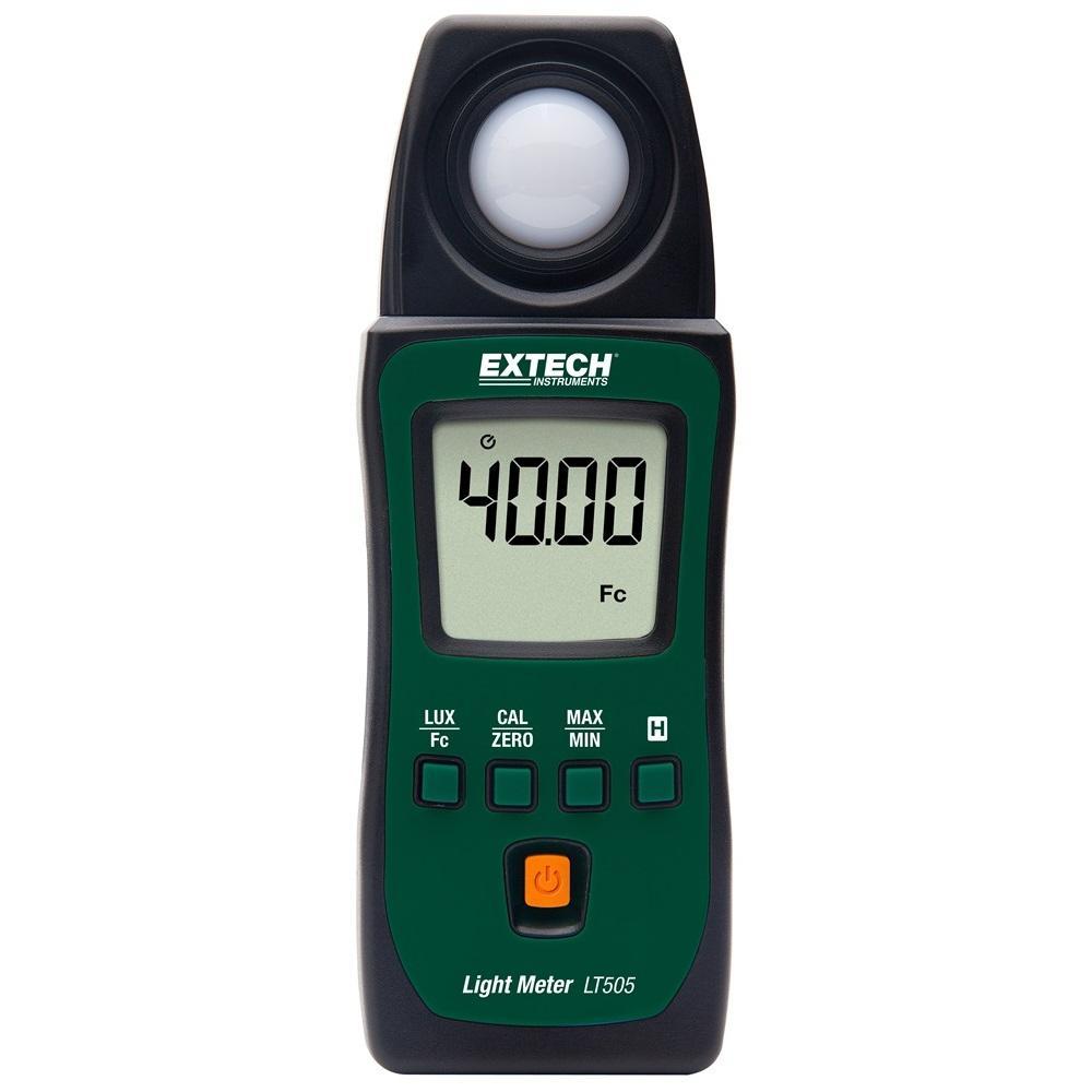 EXTECH LT505 - Auto Ranging Pocket Light Meter