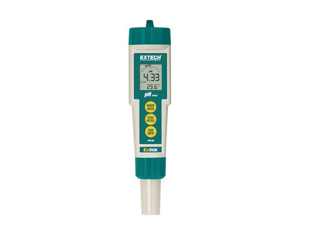 EXTECH PH100 - ExStik pH Meter