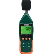 EXTECH SDL600 - Sound Level Meter/Datalogger